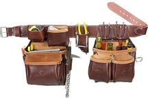 Fun ideas -leather