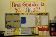 Learning Targets/formative Assessment / by Curriculum Chicks
