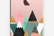 my phone,my love