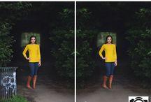 photoshop fun / by Courtney Womack