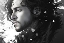 GOT - A Song of Ice and Fire