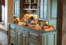 Kitchen / by Ashley Voss