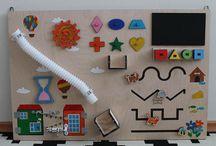 montessori board