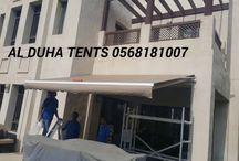 Awnings Suppliers in Duabi Sharjah Ajman and UAE 0505773027