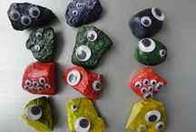 Monster ideas kidcrafts for kids