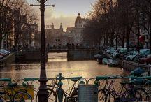 Amsterdam!❤