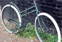 Sykkelrefleksjoner