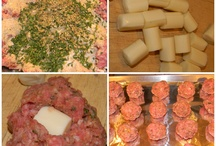 Beef recipes / by Carly Michels