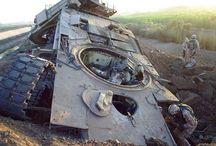 Destroy tank / Destroy tank