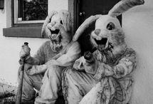 ປະຕິບັດຕາມ RABBIT ໄດ້/Follow the rabbit... / ...straight into misery NO PIN LIMITS!