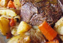 Kuhanje gotowanie / Pitraszenie