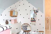 Annas værelse
