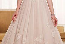 Wedding / Gli abiti da sposa dei miei sogni ☺️