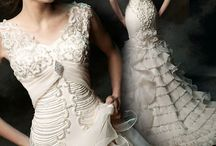 weddinggown