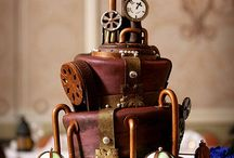 Steampunk / My New Fascination / by Monie