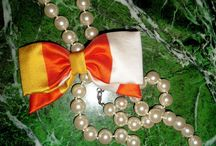 """The """"spring Bows"""" Collection / The """"spring Bows"""" Collection by Pericles Kondylatos"""
