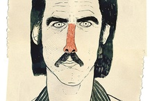 one and only, nick cave