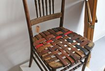 CHAIR CANING