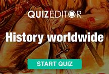 Periods / Quizzes from old days