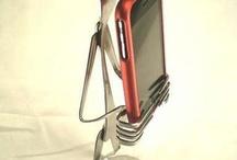 Cellphone stands