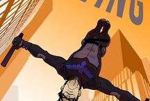 Nightwing (Grayson)