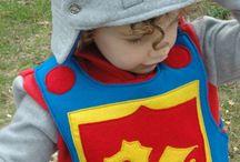 saviours costumes