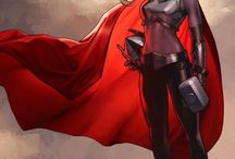 Thor ♡