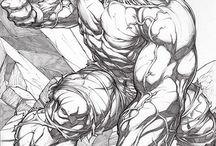 X-power man