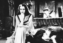 The Munsters / The Munsters and 1313 Mocking Bird lane