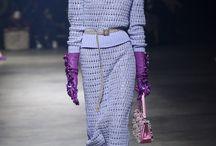 Designer knitting 2018