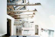 lofty ambitions / upstairs ideas