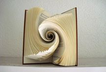 Altered Books and Paper