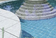 the Sims 3 swimming pool