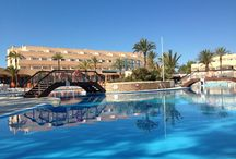 #Sirenis #Ibiza 2014 #Seaview & #CalaLlonga / With many surprises / by SIRENIS HOTELS & RESORTS