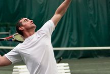 Tennis / If you love tennis, or want to learn, Snowmass Club is the place for you!