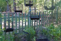 Gardens, Plants & Herbs