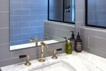 Hotel Styling / Hotel Styling bathroom design