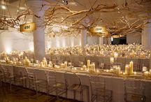 Wedding Decoration / by Wasser Tierchen