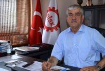 DİSK / Türkiye Devrimci İşçi Sendikaları Konfederasyonu