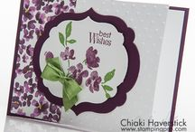 Cards - Best Wishes