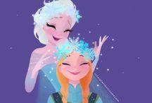 Frozen idea