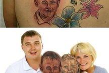 Tattoo Fails!