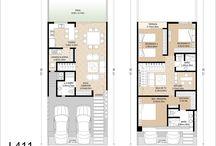 House (Mid) Plan
