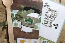 Stamped gift ideas