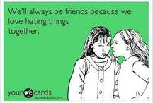 Friendses