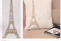 Cross Stitch Patterns / Cross Stitch