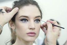 Spring Collection Makeup / by Hannah Peitzman