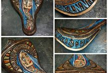 leather designs