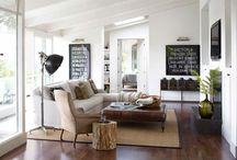 Project Lime Modern Rustic