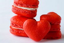 Let's Celebrate: Valentine's Day / Cooked with Love